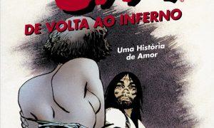 Resenha – Sin City: De Volta ao Inferno