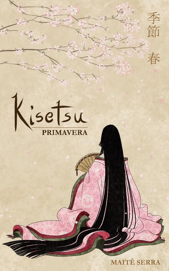 Kisetsu agora tem versão impressa